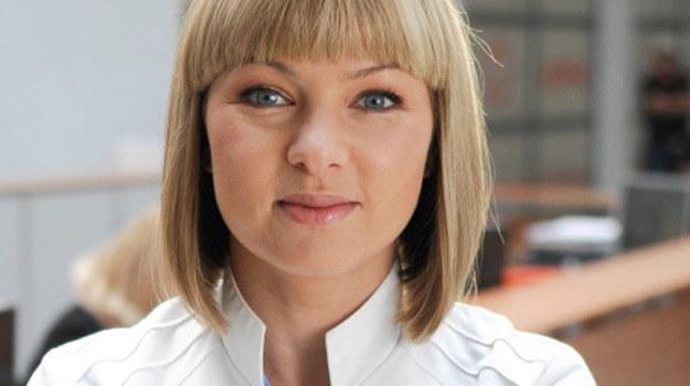 """Katarzyna Bujakiewicz odchodzi z """"Na dobre i na złe"""". Wiemy dlaczego /Agencja W. Impact"""