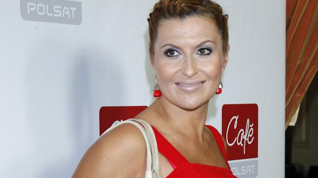 Katarzyna Skrzynecka /AKPA