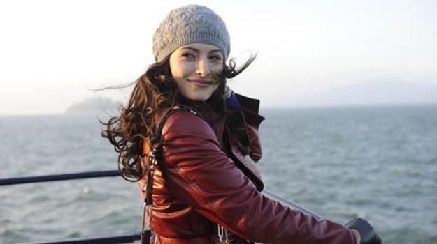 Kate Reed (Sarah Shahi) /materiały prasowe