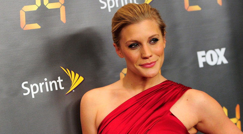 Katee Sackhoff /Jemal Countess /Getty Images/Flash Press Media