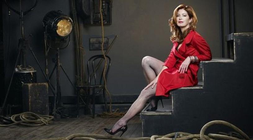 """""""Katherine Mayfair dałam mój świetny gust"""" - śmieje się Dana Delany /© 2009 ABC INC. /materiały prasowe"""