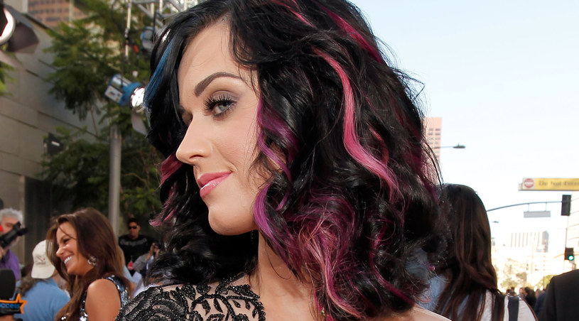 Katy Perry /Christopher Polk /Getty Images/Flash Press Media
