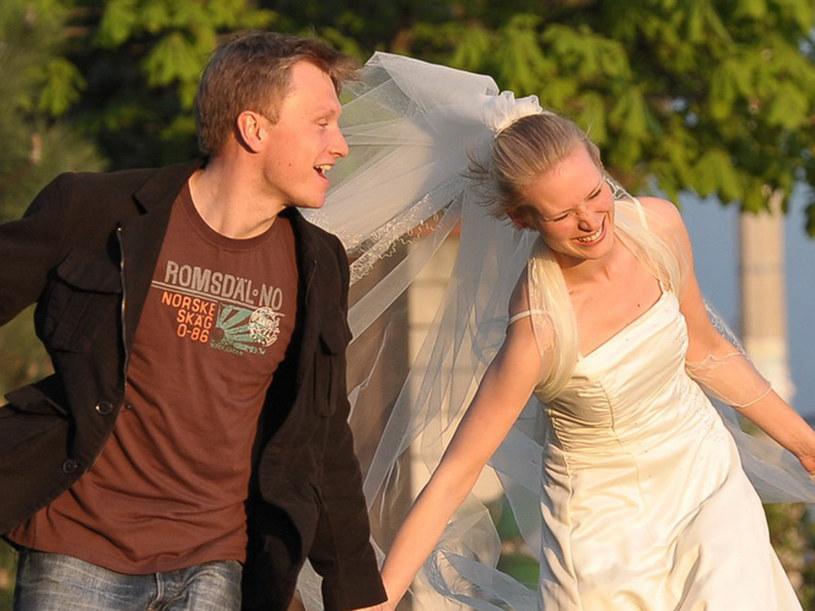 Kiedyś Igor i Maja byli bardzo szczęśliwi. Czy dostaną od losu jeszcze jedną szansę na miłość? /Agencja W. Impact
