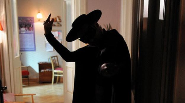 Kim jest Zorro? /Agencja W. Impact