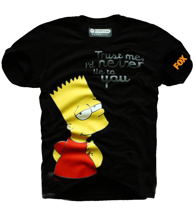 Konkursowy T-shirt