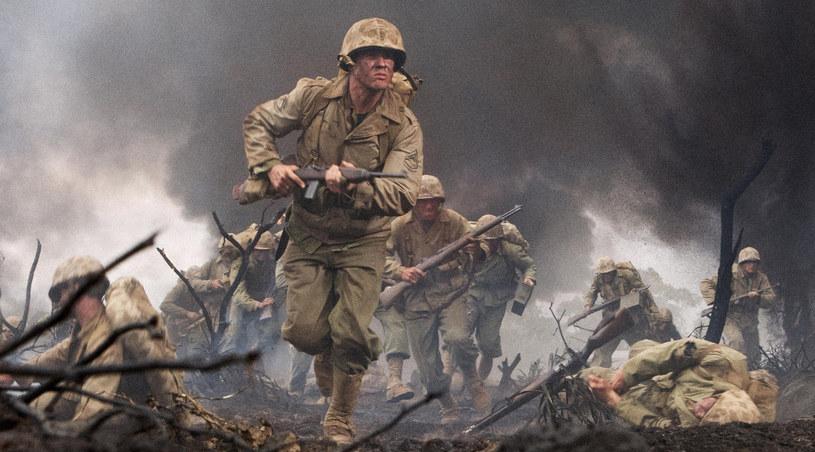 Koszmar wojny /HBO