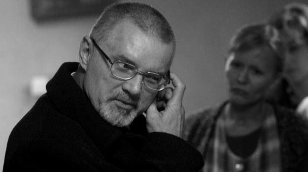 Krzysztof Kolberger zmarł 7 stycznia 2011 roku po długiej chorobie /filmpolski.pl /