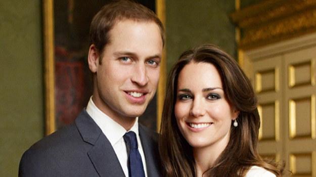 Książę William i Kate Middleton /Handout /Getty Images/Flash Press Media