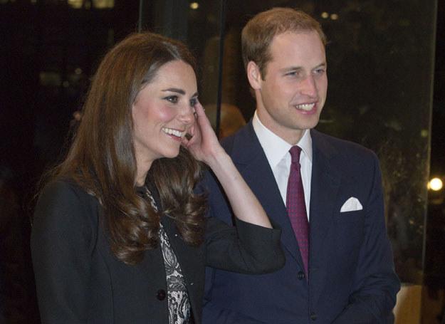 Księżna Katarzyna i książę William chcą iść swoją drogą /Getty Images