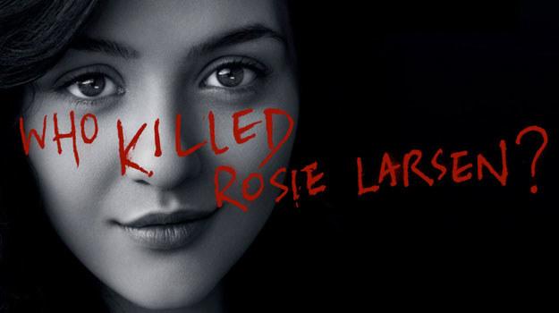 """""""Kto zabił Rosie Larsen?"""" - to pytanie dręczy nas do końca ostatniego odcinka!"""