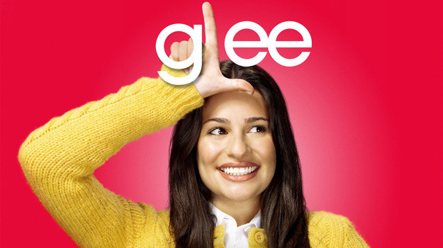 "Lea Michele w serialu ""Glee"" /materiały prasowe"