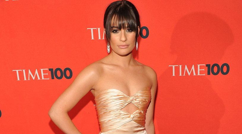 Lea Michele /Theo Wargo /Getty Images/Flash Press Media