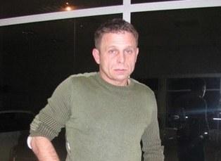 Leszek Kuzaj /Maciej Grzyb /RMF FM