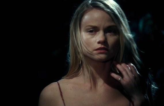 Lindsay Pulsipher jako  Crystal /YouTube