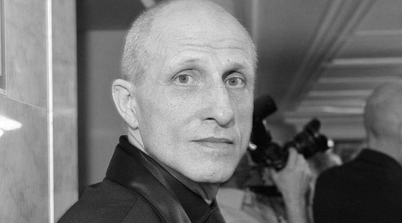Maciej Kozłowski (1957-2010) /Niemiec /AKPA