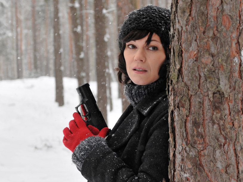 Magda Nieć /Agencja W. Impact