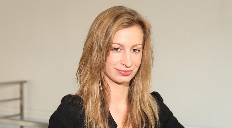 Magda Schejbal /Agencja W. Impact