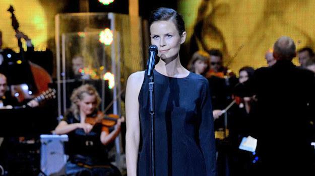Magdalena Kumorek w Opolu /Agencja W. Impact