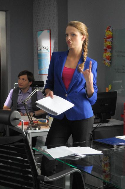 Magdalena Łaska /Agencja W. Impact