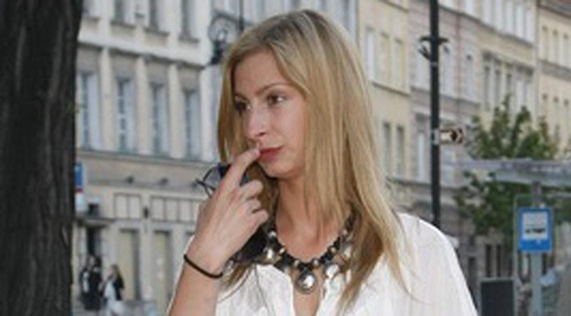 Magdalena Schejbal /Wojtalewicz Jarosław /AKPA