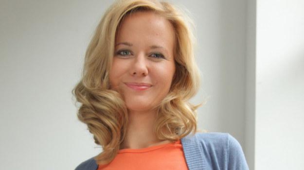 Magdalena Stam /Agencja W. Impact