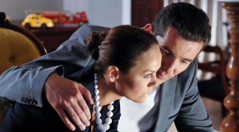 Małżeński kryzys /Agencja W. Impact