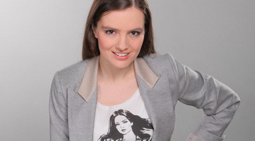 Maria Niklińska /Agencja W. Impact