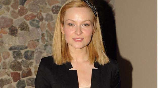 Marieta Żukowska urodziła się 1 lipca 1982 roku w Żywcu. Jej ojciec, z zawodu fizyk, pragnął, by córka została skrzypaczką. Aktorka spotyka się z reżyserem Wojtkiem Kasperskim. /Agencja W. Impact