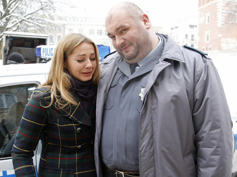 Michał Piela, Małgorzata Socha /Engelbrecht /AKPA