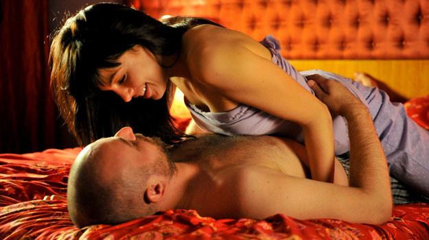 Między Piotrem a Leną jest romans czy coś więcej... ? /Agencja W. Impact