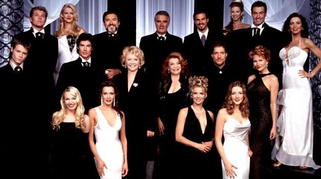"""""""Moda na sukces"""" to jeden z najsłynniejszych seriali w historii telewizji /materiały prasowe"""