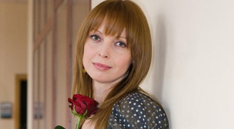 - Moja bohaterka po raz kolejny spróbuje ułożyć sobie swoje życie prywatne - mówi Katarzynka Tlałka /Agencja W. Impact