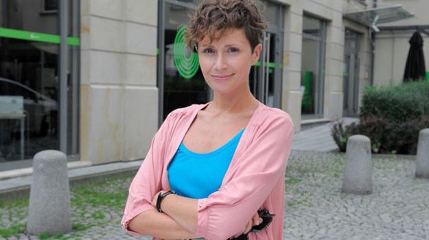 Monika Mrozowska /Agencja W. Impact