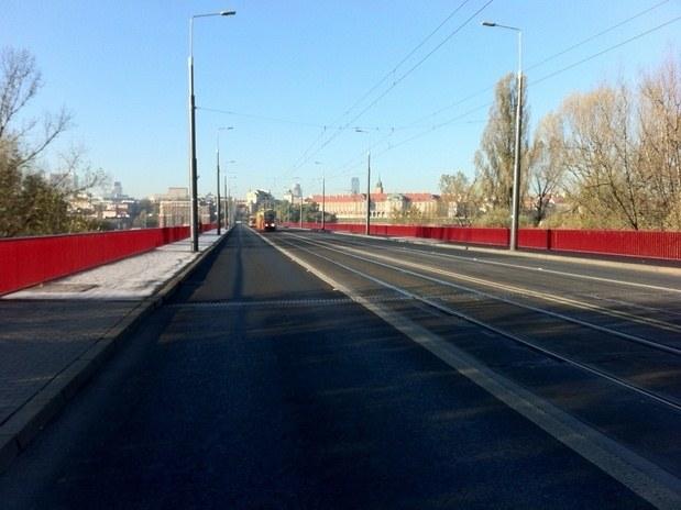 Most Śląsko-Dąbrowski /Paweł Świąder /RMF FM