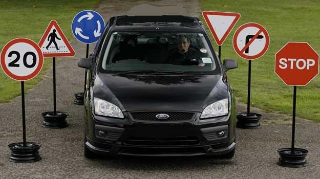 Można bezkarnie łamać przepisy ruchu drogowego?