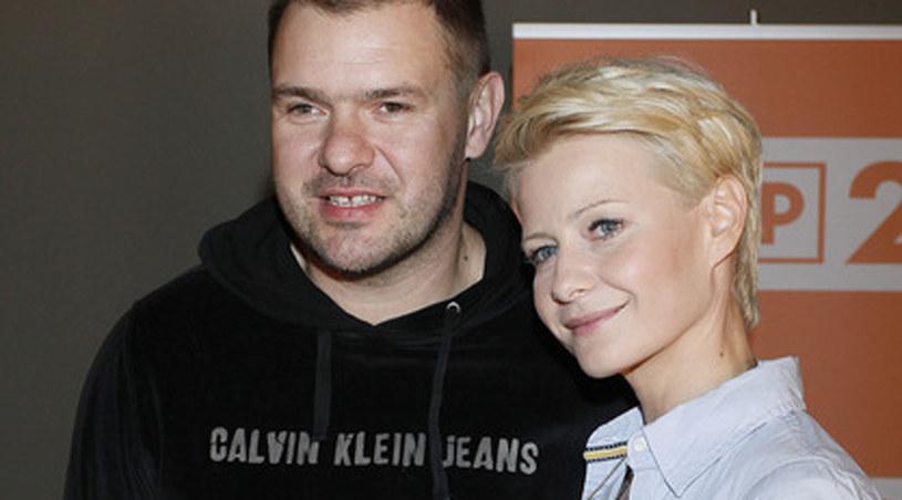 Natalia i Ludwik Boscy /Michał Baranowski /AKPA