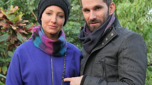 Natalia (Laura Samojłowicz) i Tomek (Marcin Bosak) coraz bardziej mają sie ku sobie /materiały prasowe