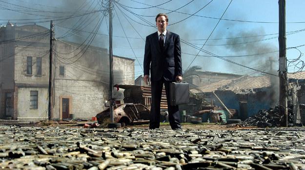 Nicolas Cage jako Jurij /materiały prasowe