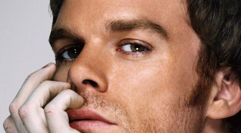 """Niemielibyśmy nic przeciwko, gdyby Dexter w piątym sezonie był ogolony na """"zero"""" /materiały prasowe"""