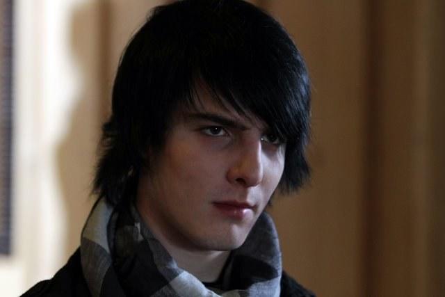 Norbert (Filip Bochenek) /Krzysztof Wiktor-TVP,Profilm,TFT /