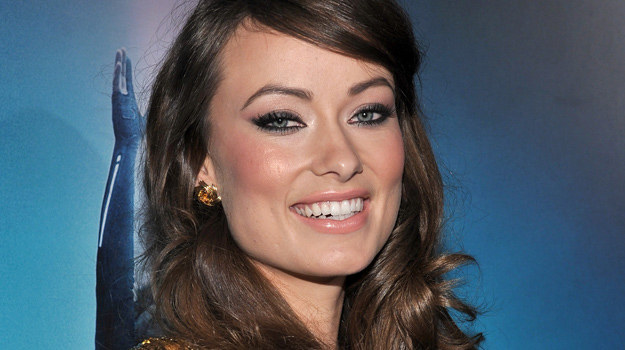 "Olivia Wilde na premierze film ""Tron: Dziedzictwo"" /John Sciulli /Getty Images/Flash Press Media"