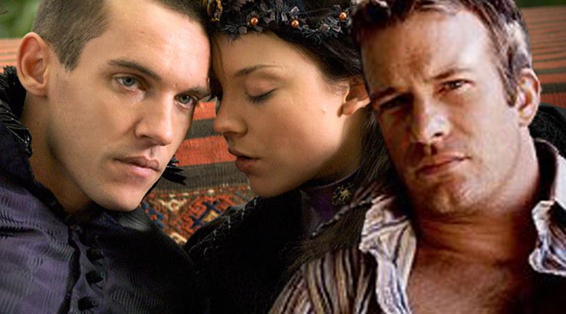 """Ostatni sezon """"Dynastii Tudorów"""" i drugi sezon """"Wyposażonego"""" w HBO jesienią /HBO/ShowTime /materiały prasowe"""
