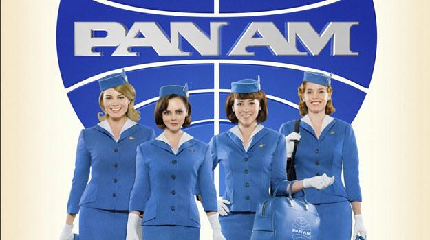 """""""Pan Am"""" /materiały prasowe"""
