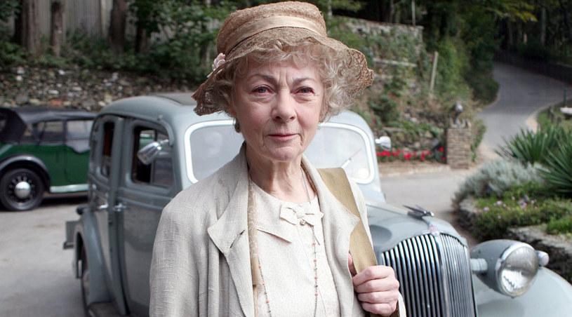 Panna Marple - genderowa odpowiedź na Herkulesa Poirot /materiały prasowe