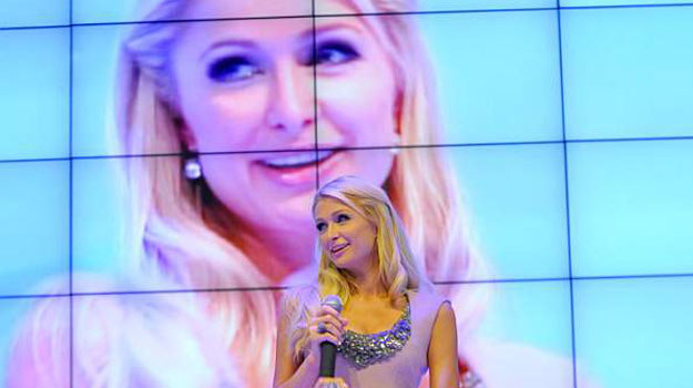 Paris Hilton /Agencja W. Impact