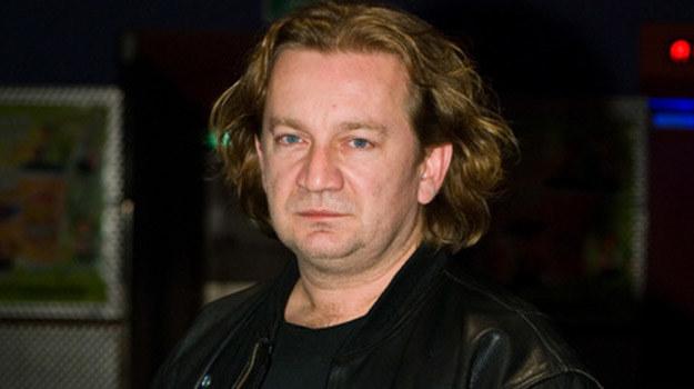 Paweł Królikowski znany z roli Kusego /Agencja W. Impact