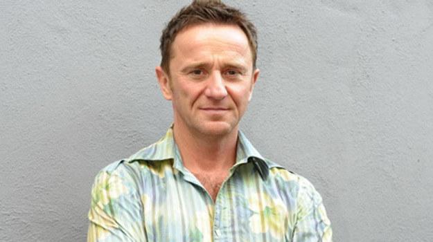 Paweł Wilczak przyznaje, że ma w planach reżyserię filmu fabularnego /Agencja W. Impact