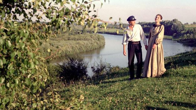 "Piękne krajobrazy z ""Nad Niemnem"" /East News/POLFILM"