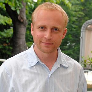 Piotr Adamczyk /Agencja W. Impact