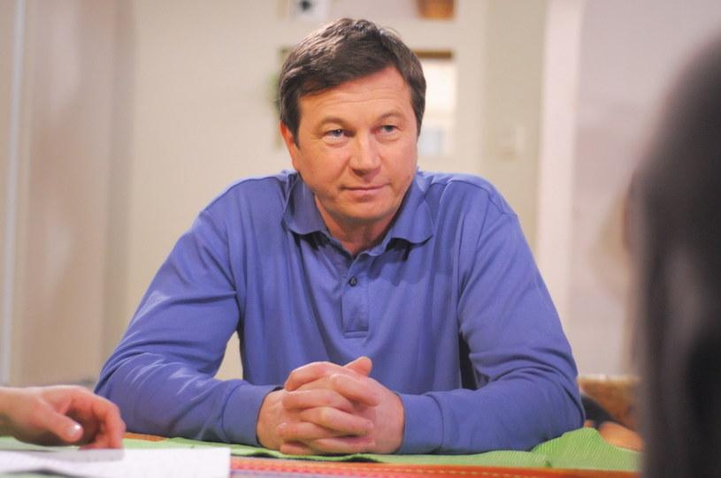 Piotr Cyrwus /Agencja W. Impact